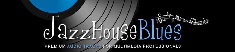 Royalty free premium audio tracks from for Jazz house music
